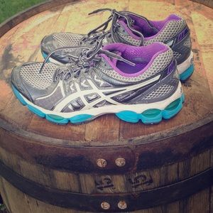 ASICS GEL- nimbus 14 Running Shoes